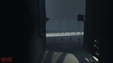 Inside - Xbox One