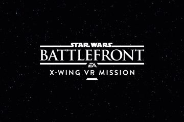 Star Wars X-Wing VR Mission