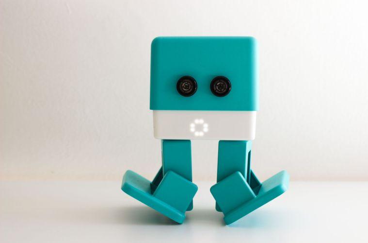 melhores gadgets Future Behind