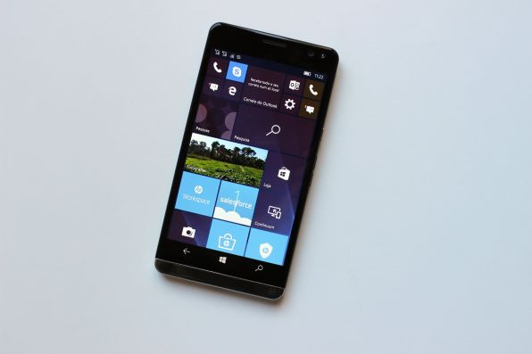 Análise Review HP Elite X3