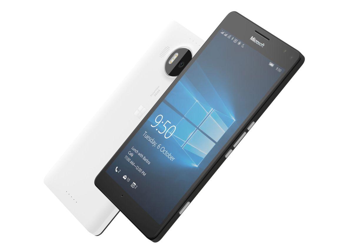 Nokia 950 XL