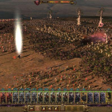 Total War: Warhammer - Top 2016 Stam