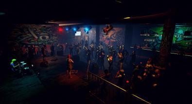 Game Studio 78 VRock