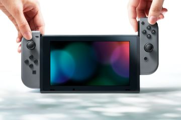 Nintendo Switch Realidade Virtual