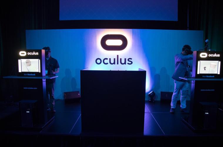 Oculus ZeniMax