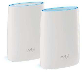 Netgear Orbi | Wi-Fi Mesh