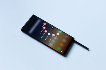 Análise Review Samsung Galaxy Note 8