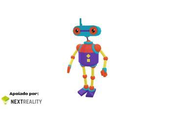 AR World 5 | Next Reality | Realidade aumentada