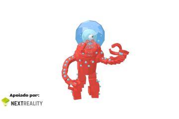 AR World 8 | Realidade Aumentada | Next Reality