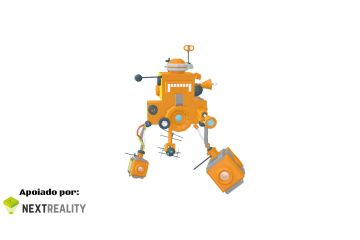 AR World 16 | Realidade Aumentada | Next Reality