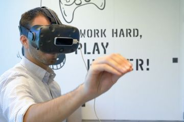 Dali VR
