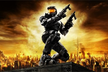 Halo 2: Anniversary PC