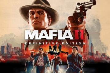 Mafia 2: Definitive Edition.