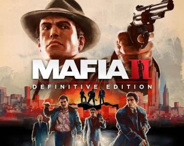 Mafia 2: Definitive Edition.