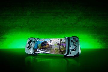 Razer Kishi para Android (Xbox)