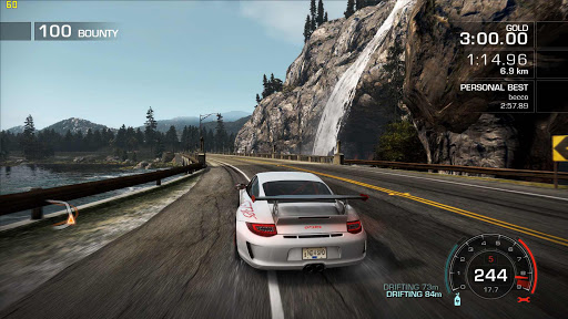 Need for Speed: Hot Pursuit Remastered t