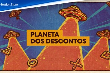 PlayStation Planeta dos Descontos