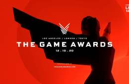 the game awards vencedores
