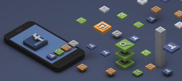 Facebook Plattformrichtlinien - App Icons und Namen