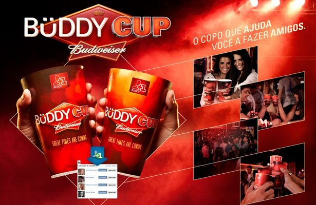 Budweiser Buddy Cup