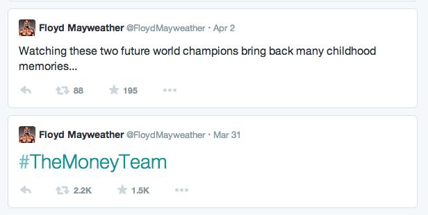 Neues Twitter Design - Besten Tweets 2014