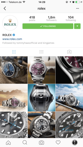 instagram-marketing-profil-anlegen-kein-unternehmensprofil