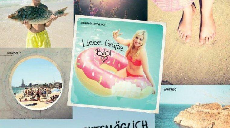 Neckermann Reisen - Kampagne Influencer Marketing mit Bibi