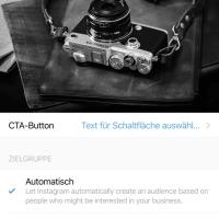 Instagram Beiträge hervorheben - Mehr Reichweite und Interaktionen für veröffentlichte Fotos und Videos