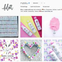 Die 10 erfolgreichsten Retail-Unternehmen auf Instagram