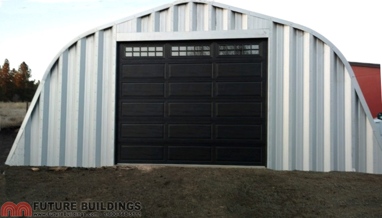 Single Garages Future Buildings