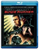 Blade Runner Blu-Ray Cover