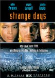 Strange Days DVD Cover