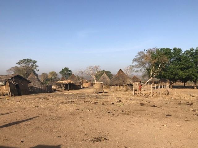 Resettlement of Gumuz Communities around Ethiopia's Blue Nile Dam: NEW open access research