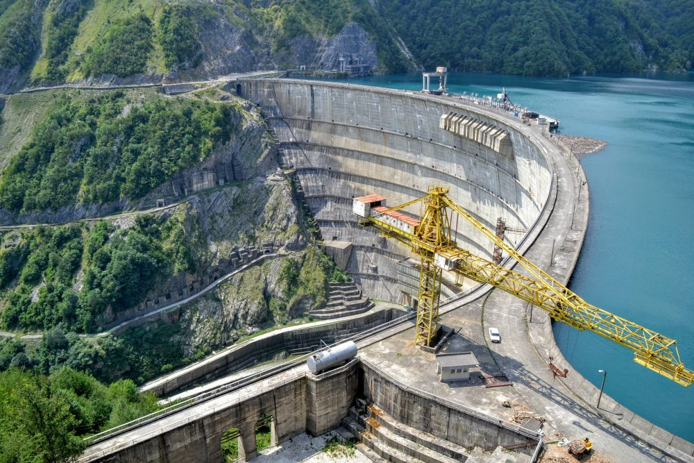 Webinar: Hydropower finance – complexity, risk and private sector investment