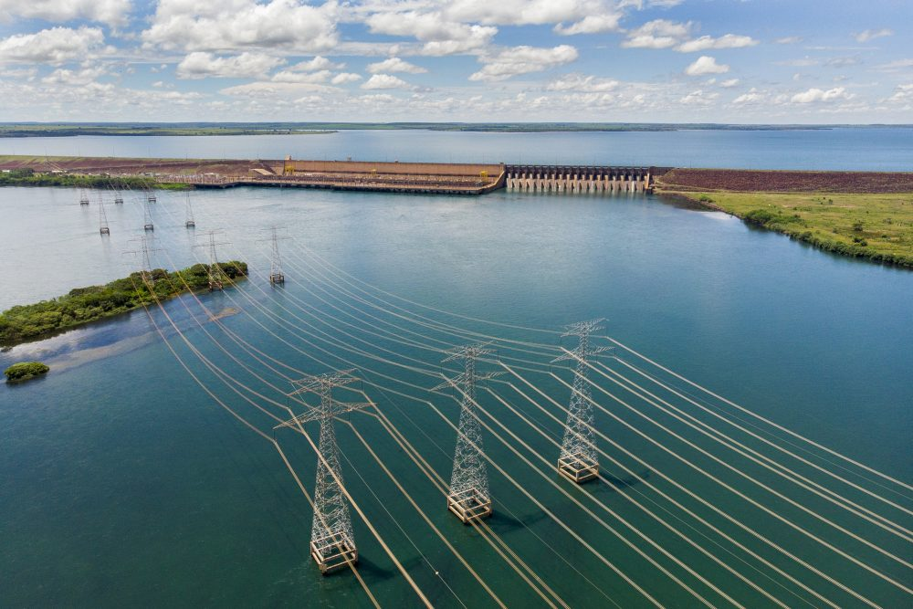 Stakeholders should get a fair share of benefits from inter-connected water-energy systems