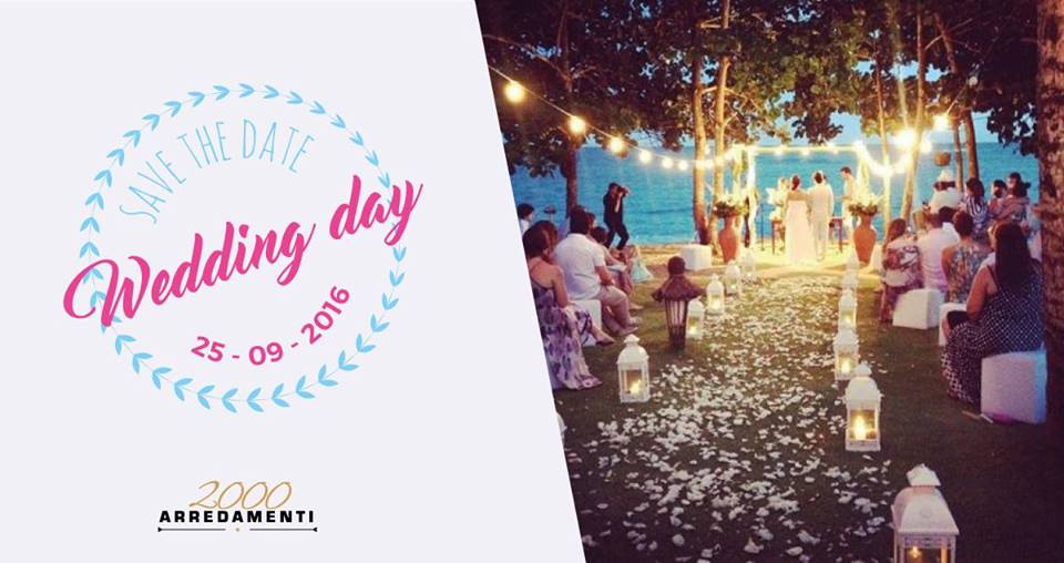 Open day sposi 2016 in brianza wedding events blog for 2000 arredamenti cesano maderno
