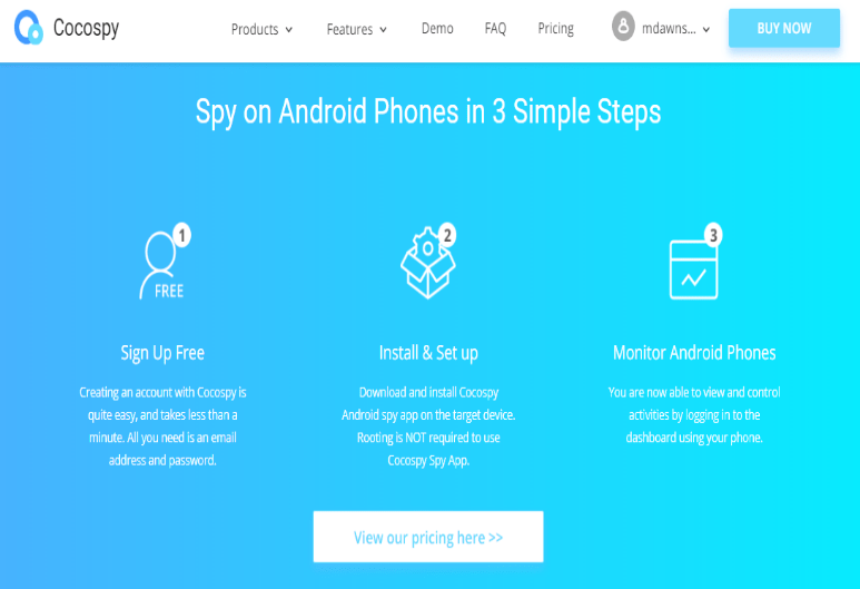 Cocospy iPhone Spy App Review - FutureEnTech
