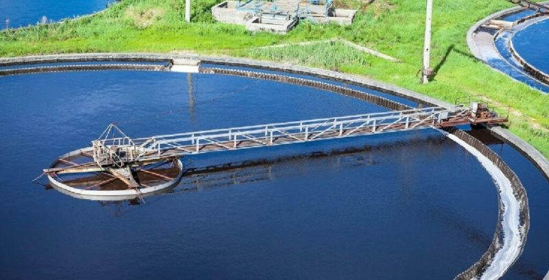 Sustainability and Water Infrastructure