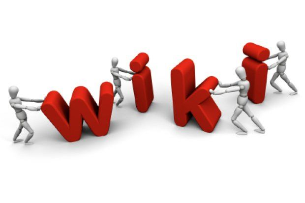 Wiki - Sets No Restriction to What Kids Can Learn Today