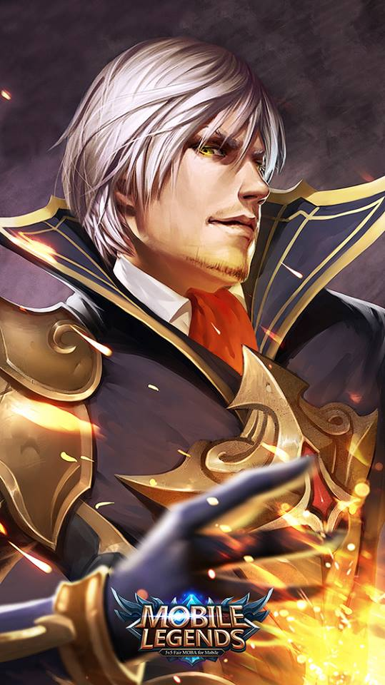 Gambar Check Amazing Mobile Legends Wallpapers Future Game