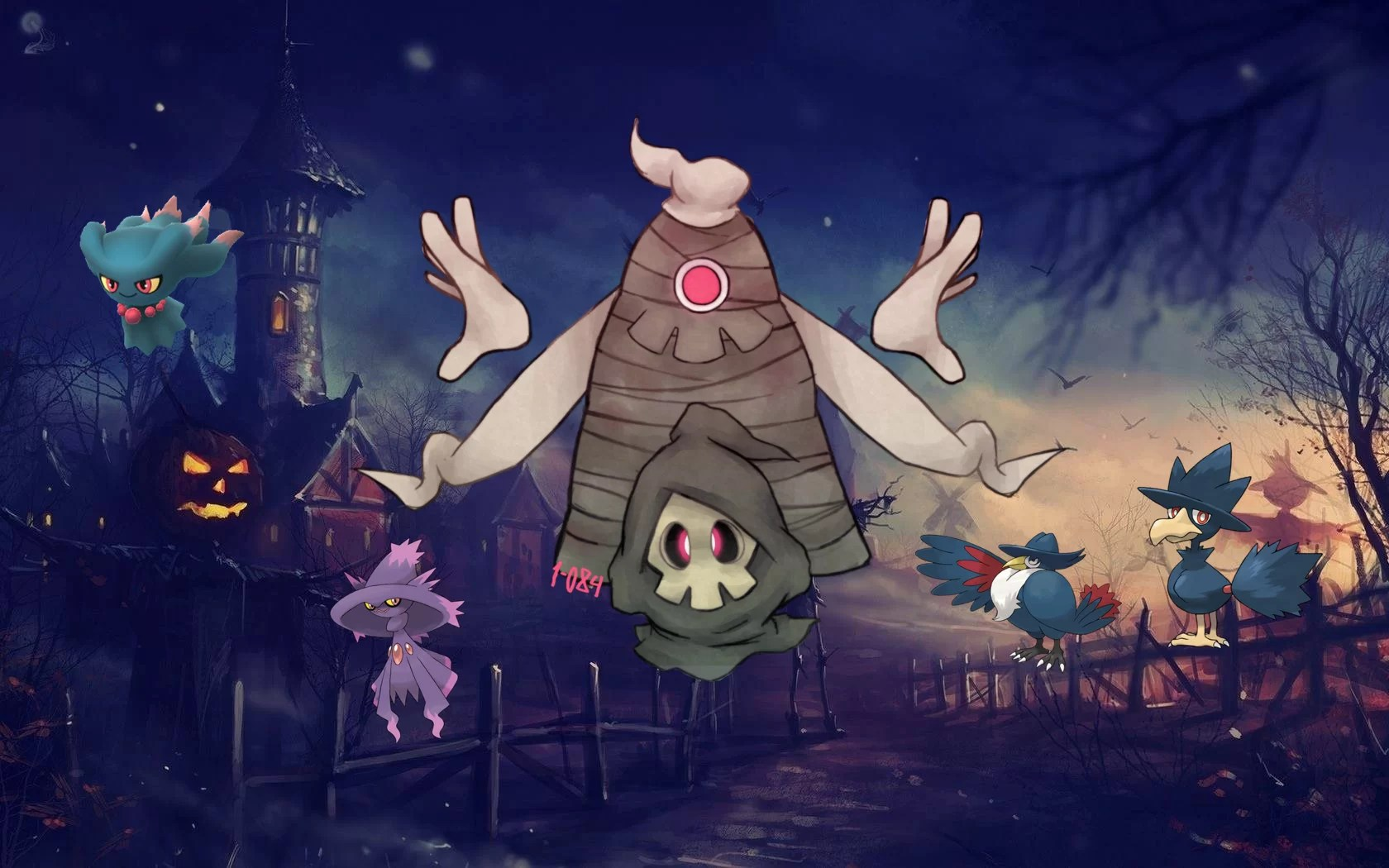 Ghost Type Pokemon With Evolution In Gen 4 Collect Candies And Be Ready When Gen 4 Releases FGR
