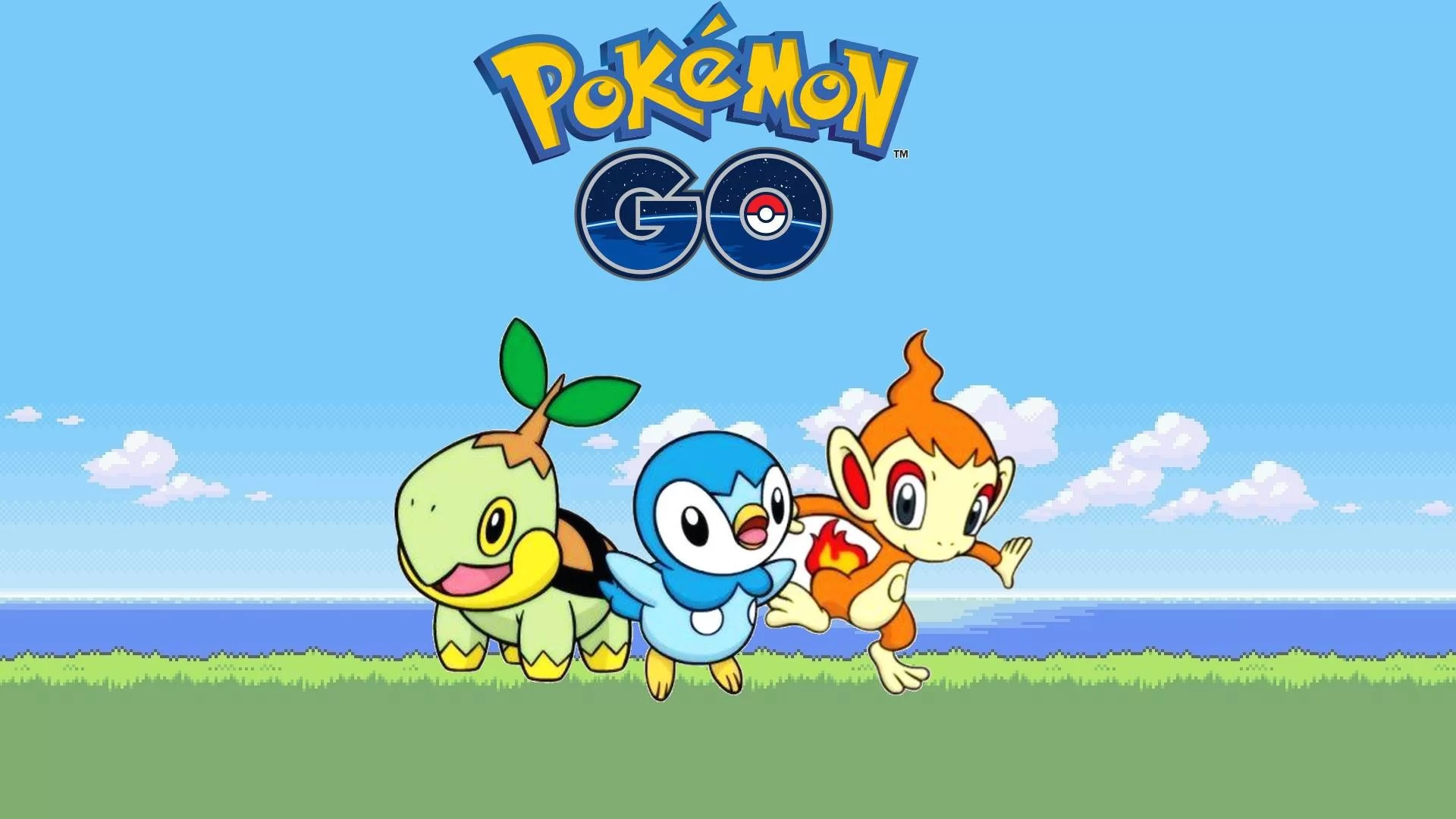 Pokemon Go Gen 4 To Release In June Or Maybe Even In May