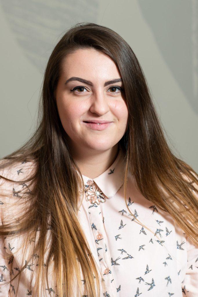 Emily Hattersley, Cardiff University