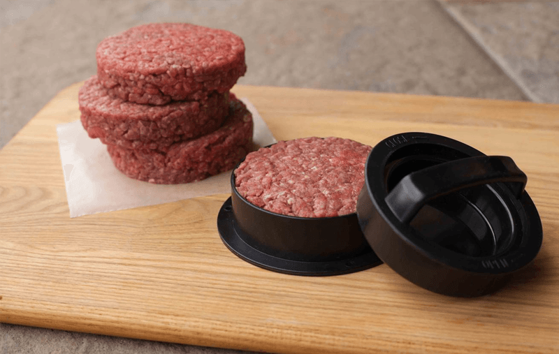 kitchen gadgets hamburger - 17 Awesome Kitchen Gadgets You Haven't Seen Before