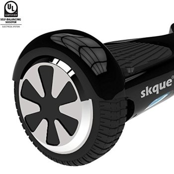 51uMbQXourL - The 7 Best Hoverboards Worth Taking for a Spin