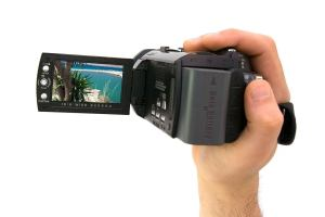 the best camcorder 300x200 - The 7 Best Budget Camcorders