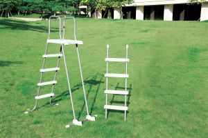 best above Ground Pool Ladder 300x200 - The 7 Best above Ground Pool Ladders – Keeping You Safe In and Around Water