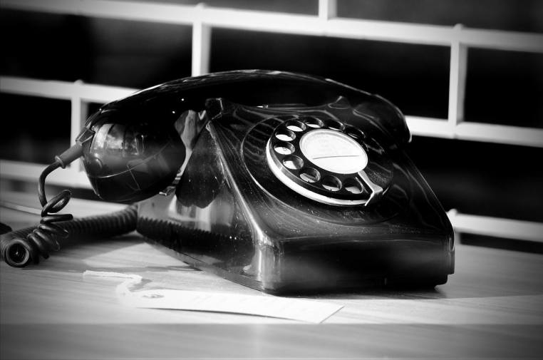 old-home-telephone