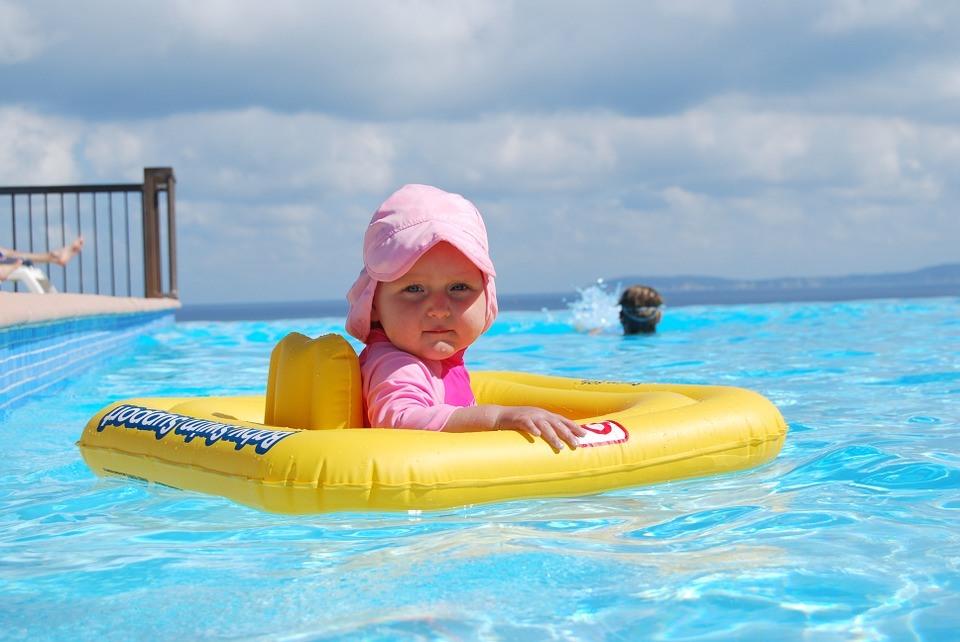 best-baby-float