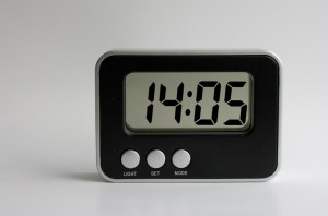 best-atomic-clock